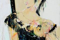M° Sandro Trotti, Ritratto di Liù 2006